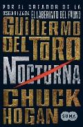 Comprar Nocturna de Guillermo del Toro