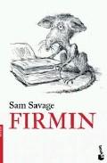 Comprar Firmin de Sam Savage