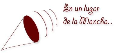 megáfono