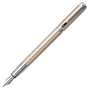 waterman perspective champagne