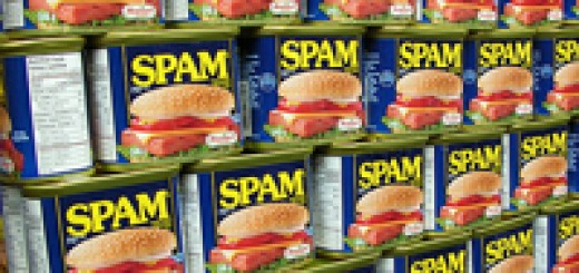spam spam spam