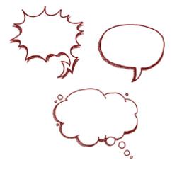 globos dialogo