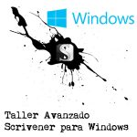 Scrivener Avanzado Windows