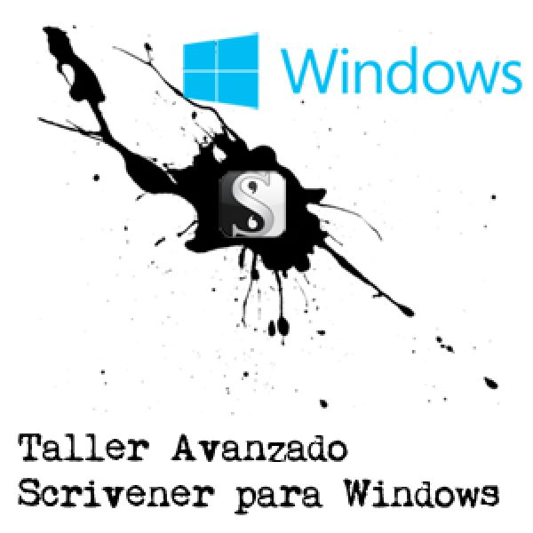 Scrivener Avanzado Windows