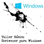 Scrivener Básico Windows