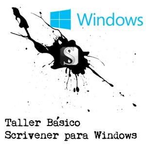 Scrivener Básico Windows