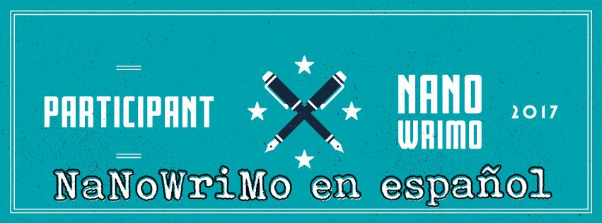 NaNoWriMo en español
