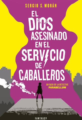Un libro que tienes que leer: El dios asesinado en el servicio de caballeros